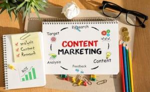 content marketing Kraków