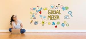 Social media dla salonu kosmetycznego