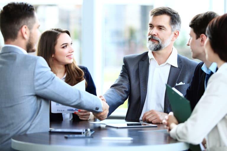 relacje z klientami