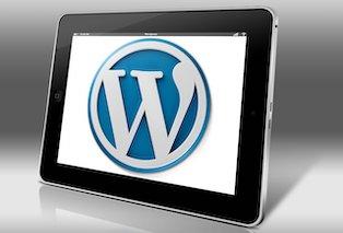 projektowanie stron wordpress