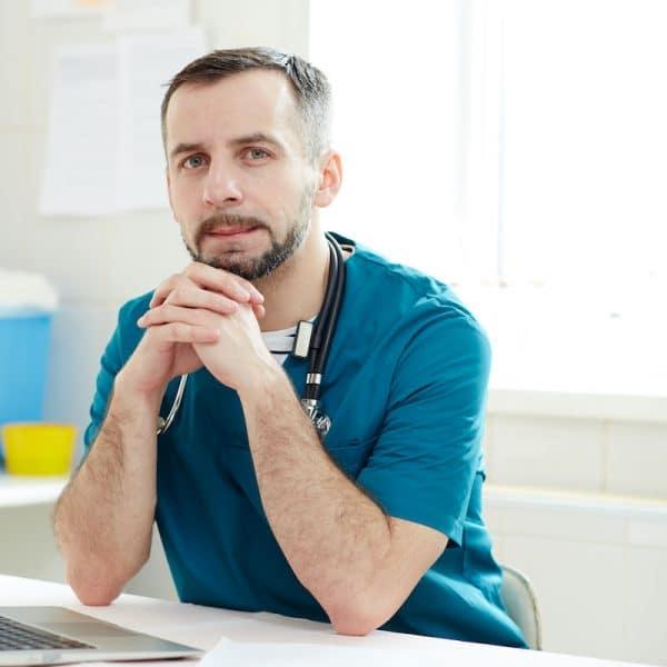 strony internetowe dla lekarzy