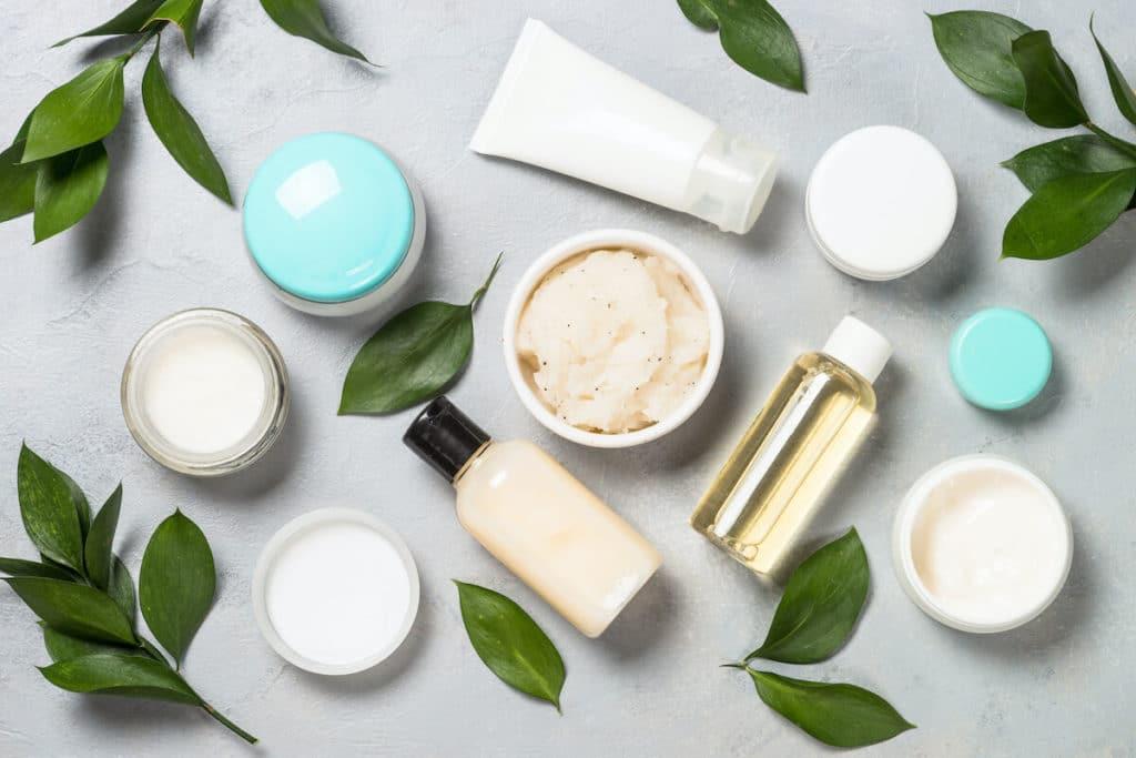 produkcja naturalnych kosmetyków