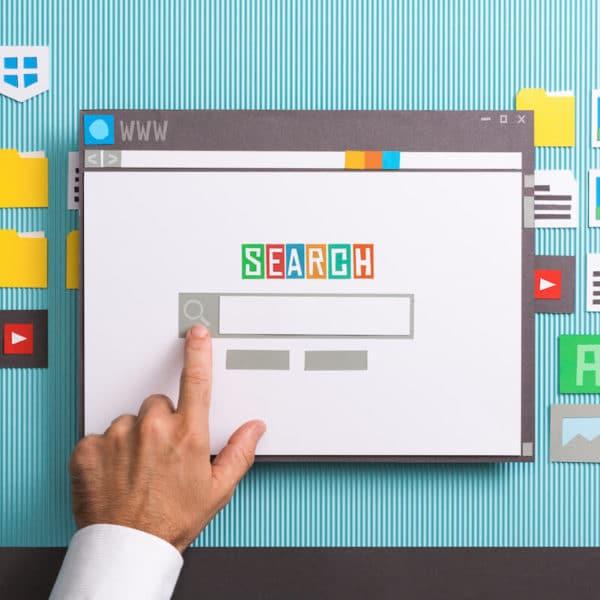 jak wypozycjonować stronę w google