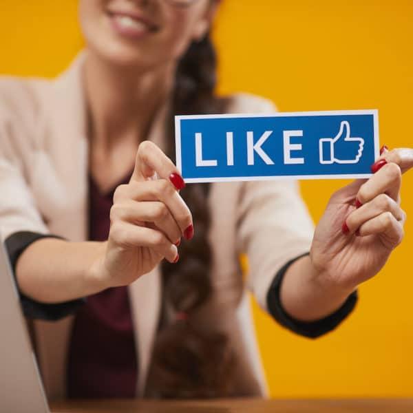 historia mediów społecznościowych